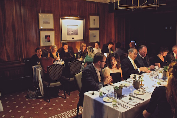 Water Council Dinner 37