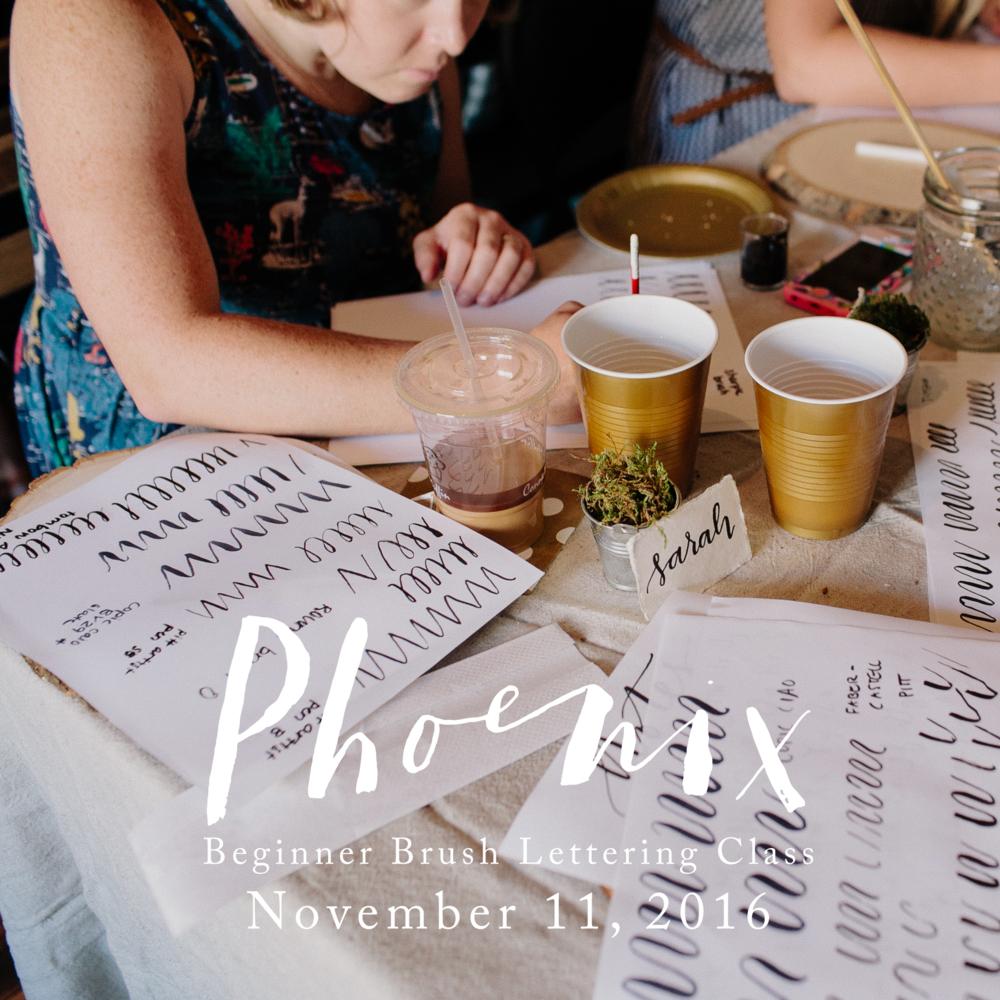 phoenix brush